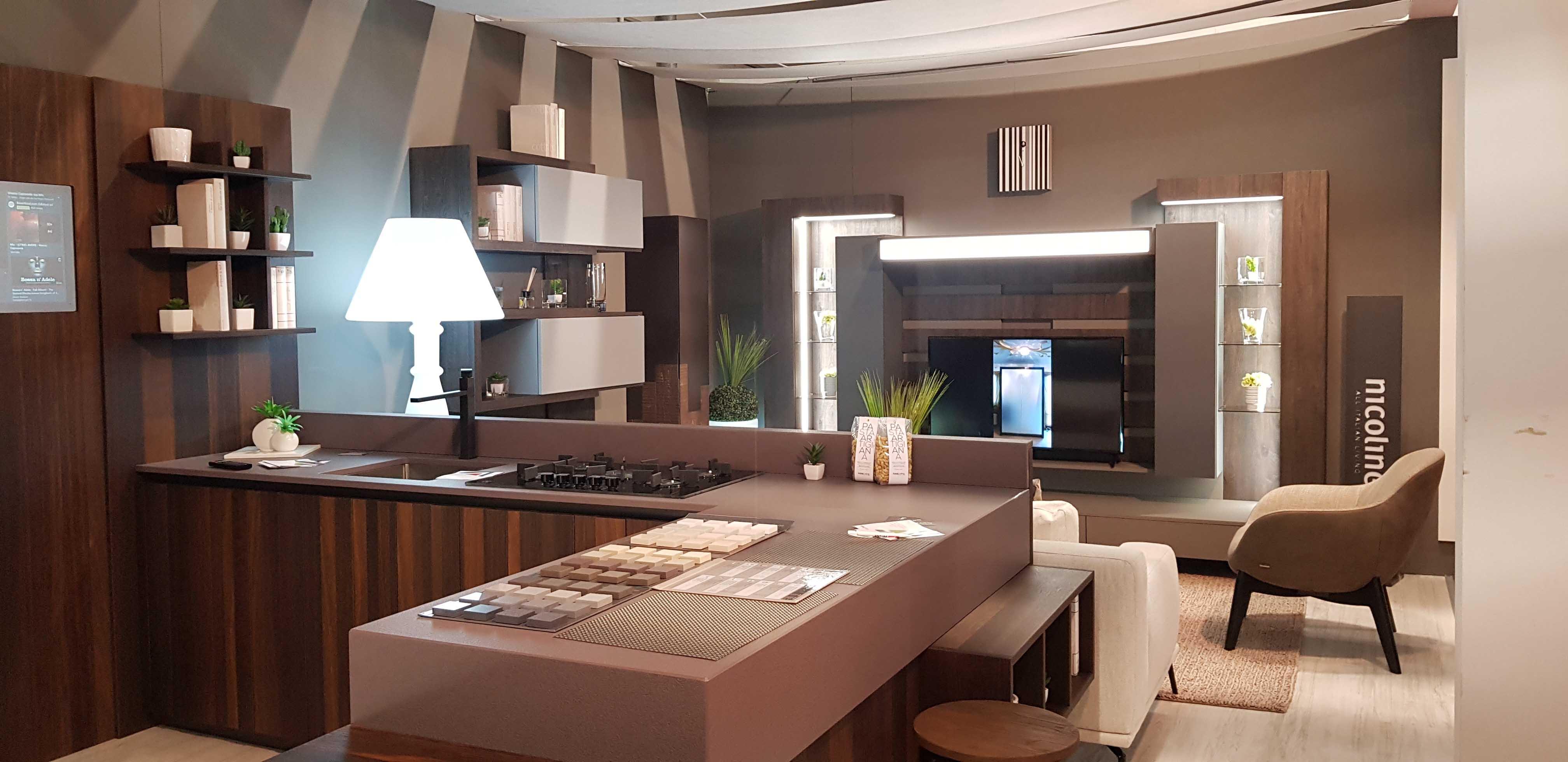 Cucine Componibili Matera.Home Area Living